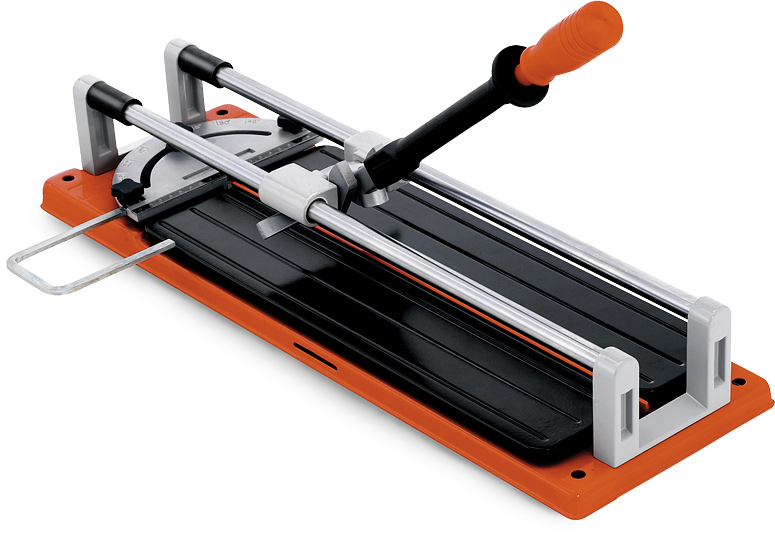 Manual tile cutter ahc tools hire sales service for Coupe carrelage location
